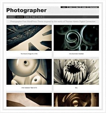 photographer-theme