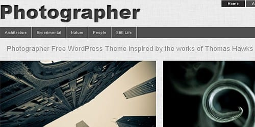 photographer-wordpress
