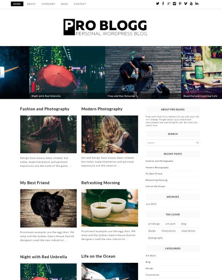 problogg-theme