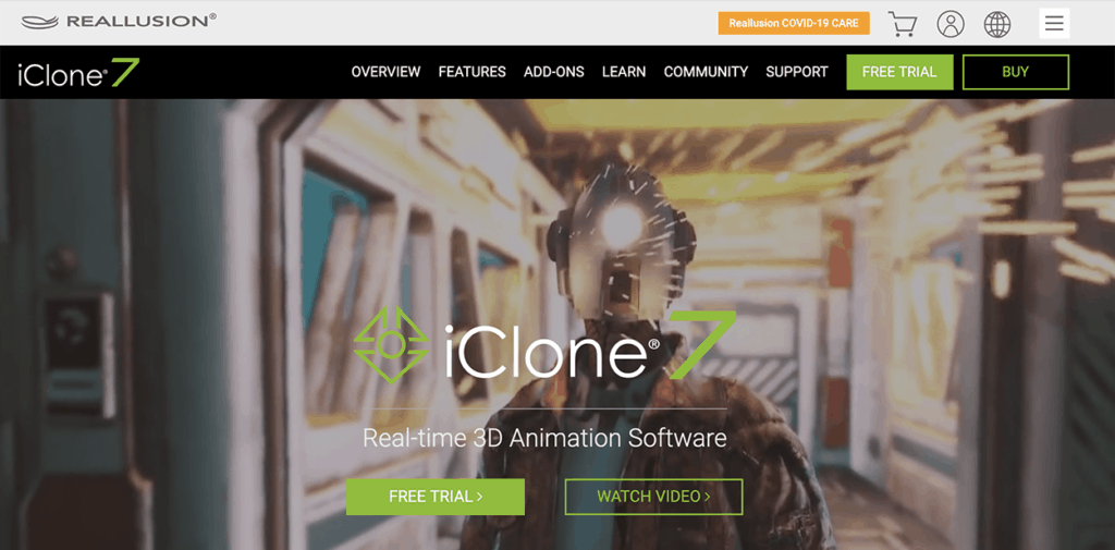 17+ Best 3D Animation Software (Free & Premium 2020)