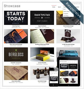 premium wordpress templates - showcase-theme-wordpress