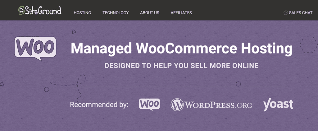 8 Best WooCommerce Hosting (Compared & Tested 2021)