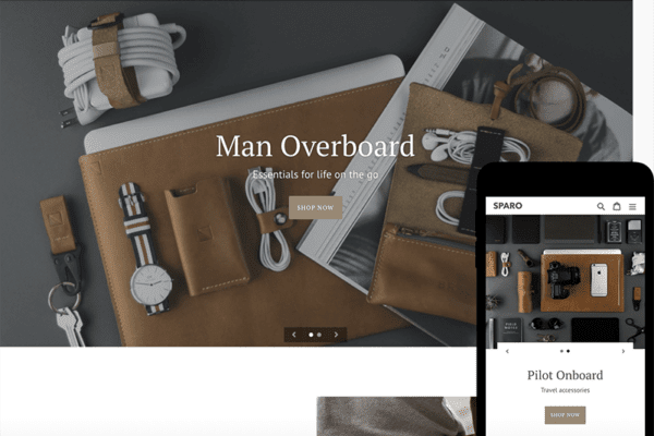 10+ Best Free Shopify Themes & Templates 2019 – Online Ecommerce Store