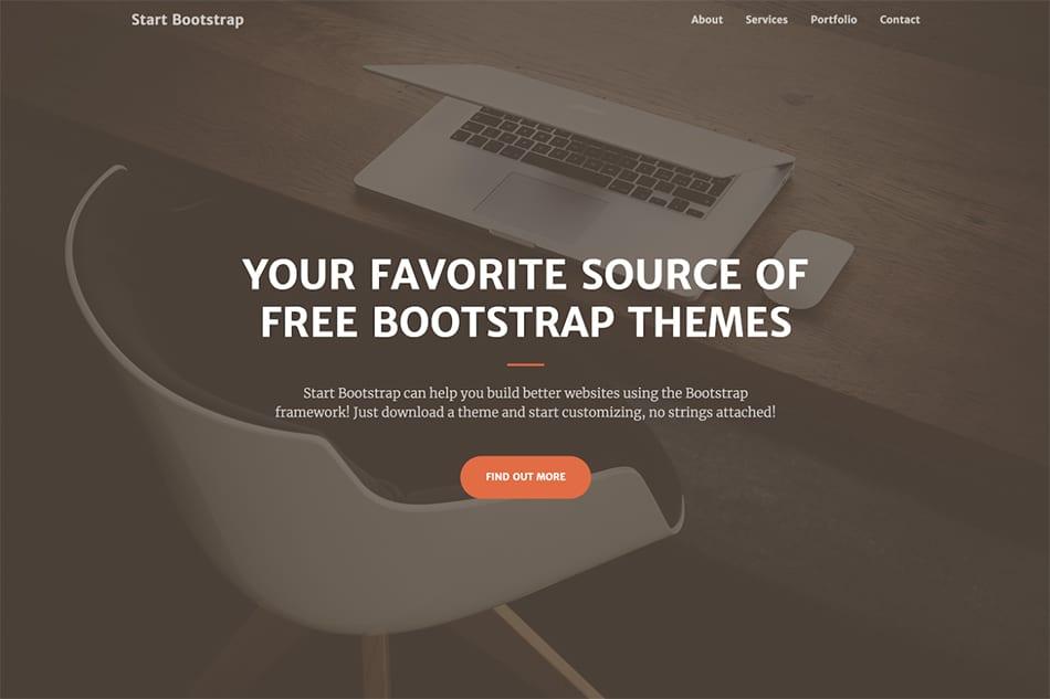 creative template free