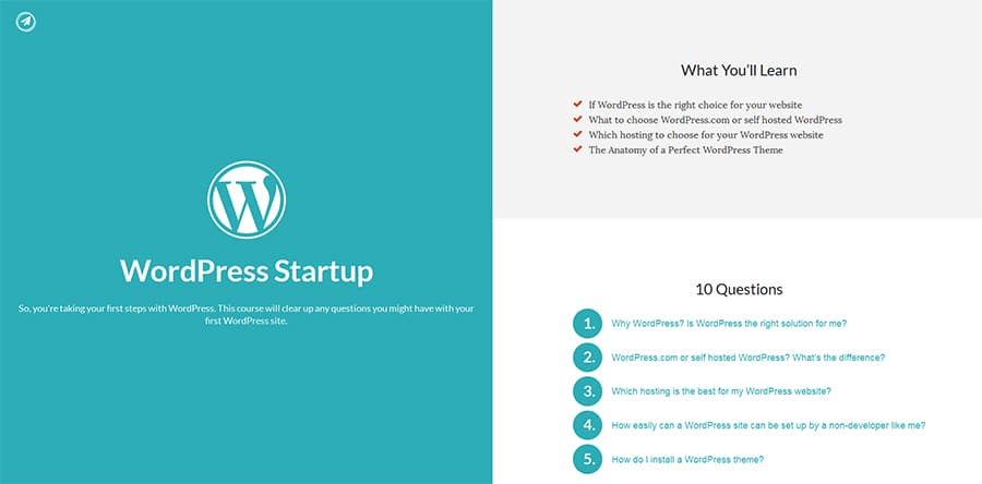 startuphub for WordPress users