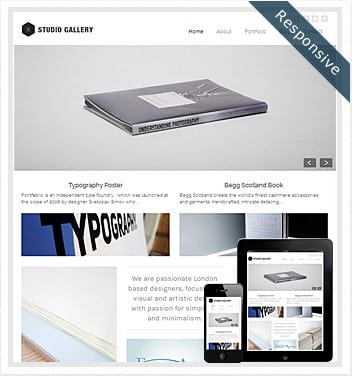 studio-gallery-wordpress