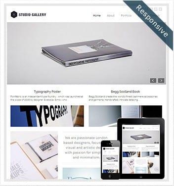 studio-gallery-wordpress