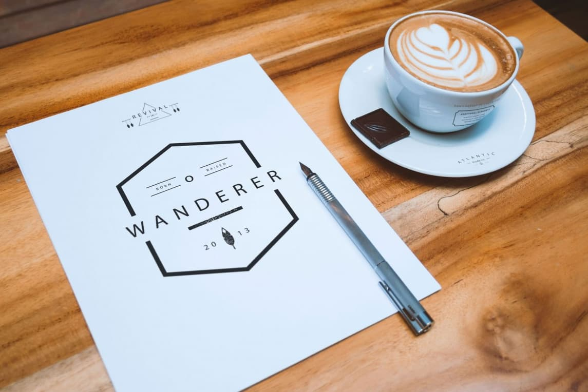 You Will Find All The Logo Mockups Free And Easy Do Download This Speed Up Your Presentation Process We Be Adding More Mock Ups So Please