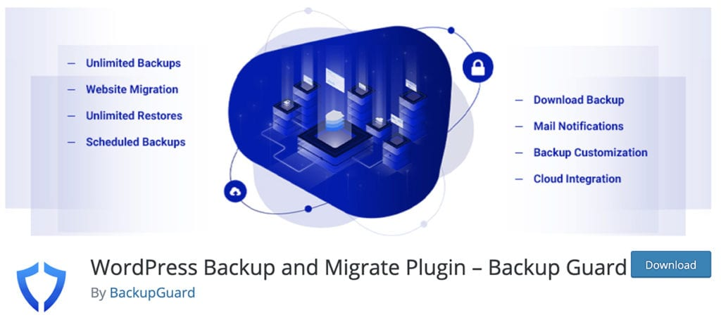 14+ Best Free WordPress Backup Plugins (Most Popular 2021)