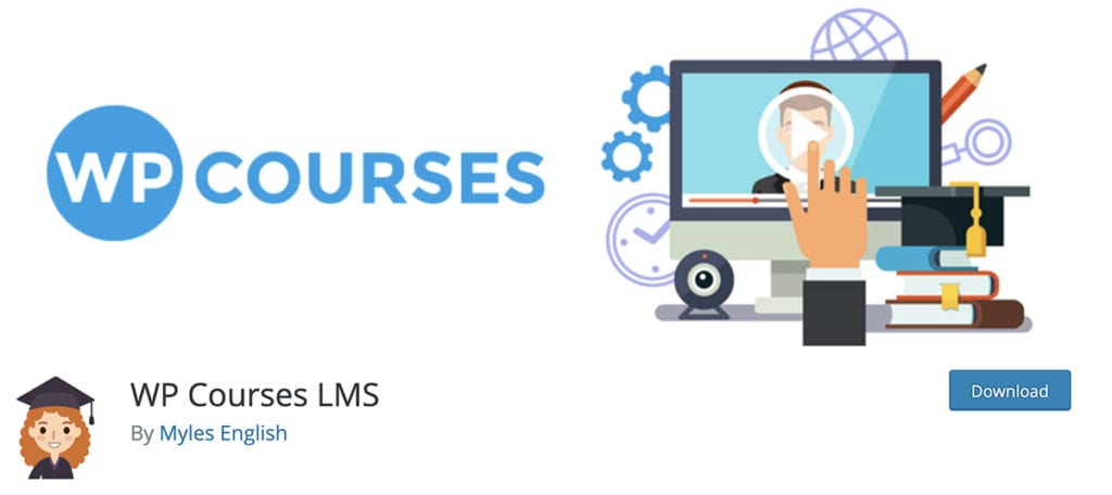Cours WP LMS