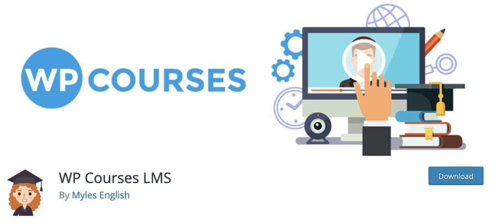 WP Courses LMS