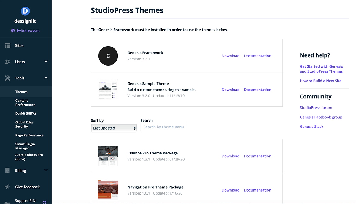 Buy WP Engine  WordPress Hosting Colors List