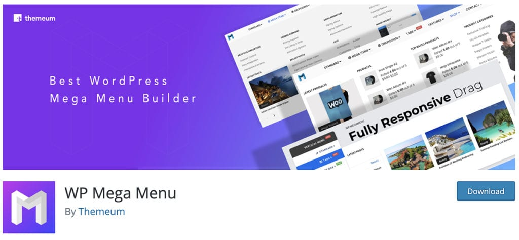 9 Best Free WordPress Menu Plugins (Most Popular 2021)