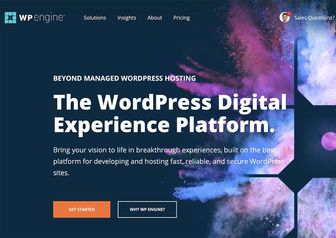 WordPress Hosting WP Engine Cheap Deals 2020