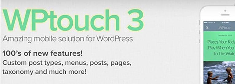 5 Useful WordPress Plugins for Mobile Websites